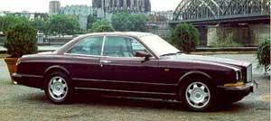 Bentley Continental (1991-2003)