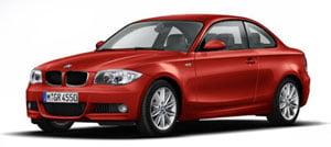 BMW E 82 Coupe (2008-)