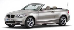 BMW E 88 Cabrio (2008-)