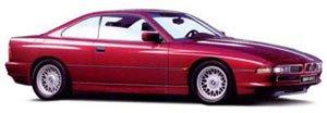 E 31 Coupe