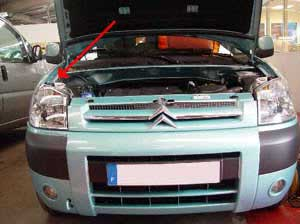 Guide To About Citroen Car