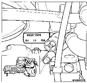 Bentley 12-cylinder engine number