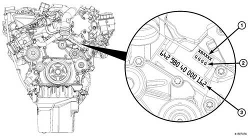 3.0 litre Common rail Diesel engine