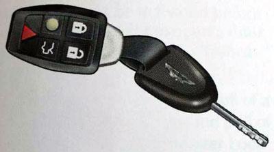 Vehicle Keys for Aston Martin :