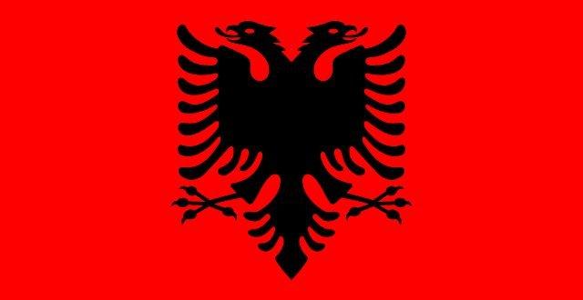 Vehicle registration certificate of Albania