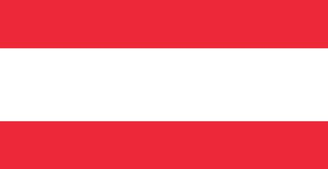 Vehicle registration certificate of Austria
