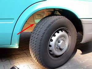 Truck Volkswagen