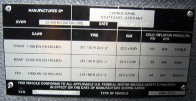 Mercedes bus price