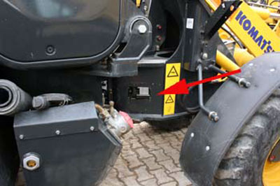 Wheel loaders (small, mid-sized and large wheel loaders)