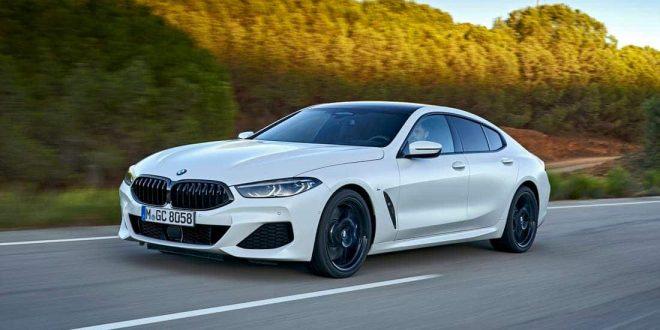 BMW Engine number