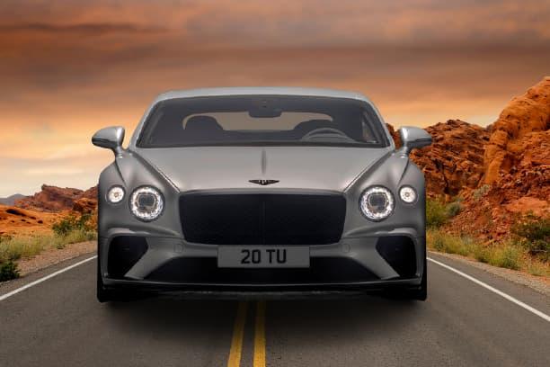 Bentley Continental GT 2022