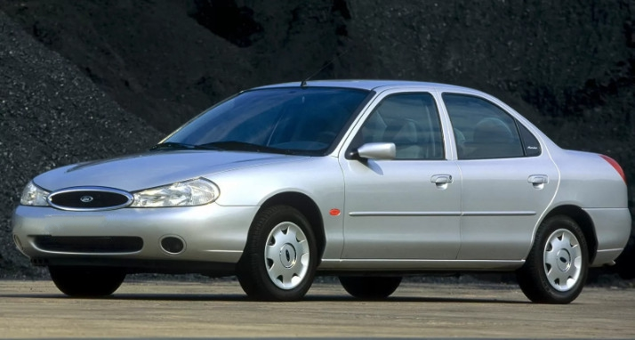 Ford Mondeo 1993–2000