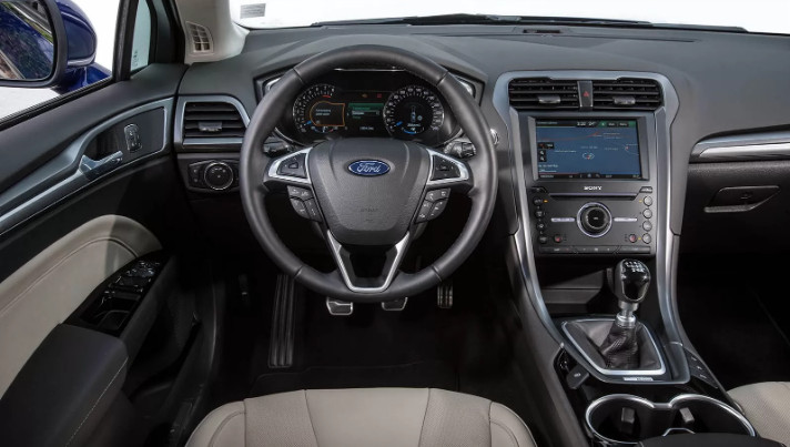 5 reasons to buy a Ford Mondeo Mk 5