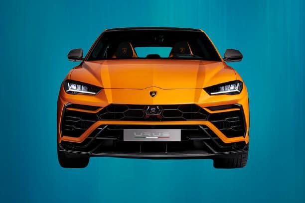 Lamborghini Urus 2021 Price, specifications and images