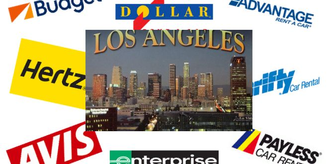 Cheapest Car Rental In Los Angeles